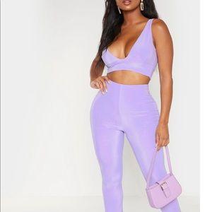 Lilac 2 piece set